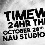 TIMEWAVE 24 Hour Theatre