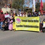 Talk on Yavapai-Apache Nation Forced March