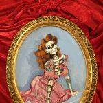 "Emma Gardner: ""Deck the Halls"" Art Show"