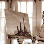 Original Paintings of Viola Babbitt