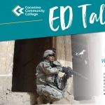 CCC ED Talks Series: Tribe & the Failure to Bring our Veterans Home