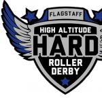 HARD Roller Derby Charity Bout