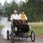 Brown Bag Lecture: The Adventures of a 1901 Toledo Steam Car