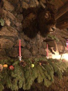 Holiday Tours at Riordan Mansion