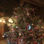 Christmas Twilight Tour at Riordan Mansion