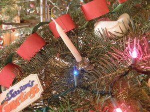 Christmas Twilight Tours at Riordan Mansion