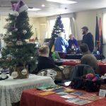 Northern Arts Christmas Art and Craft Show