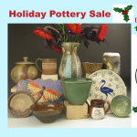 Flagstaff Potters' Guild Holiday Sale