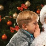 Santa Saturdays at Aspen Place at the Sawmill