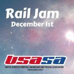 USASA Rail Jam