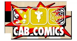 Cab Comics Black Friday Super Sale!