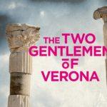 "Shakespeare Allowed! reading of ""Two Gentlemen of Verona"""