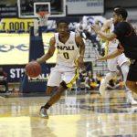 NAU Men's Basketball VS Montana State University