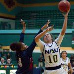 NAU Women's Basketball VS Idaho State