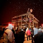 The Great Pine Cone Drop 2019