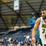 NAU Men's Basketball VS University of Montana