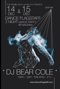Dance Flagstaff: 2 Night Dance Party