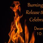Burning Bowl-RELEASE YOUR PAST!