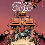 Space Jesus w/Buku