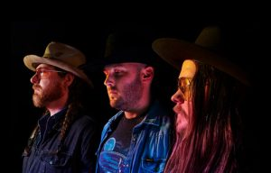 Quaker City Night Hawks in Concert