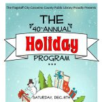40th Annual Holiday Program