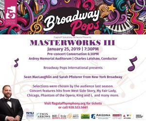 Masterworks III: Broadway by Request