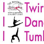 The Movement Baton Twirlers