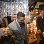 The 9th Annual Gatsby Party