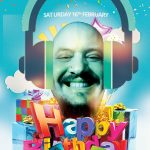 DJ Bear Cole's B-Day Party presented by Dance Flagstaff