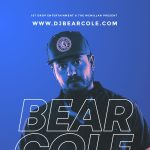 DJ Bear Cole at The McMillan