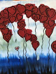 Creative Spirits - Valentine's Day Sale