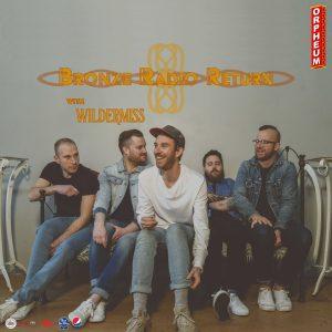 Bronze Radio Return w/Wildermiss