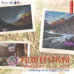Flagstaff Mountain Film Festival Session 3: Into the Canyon