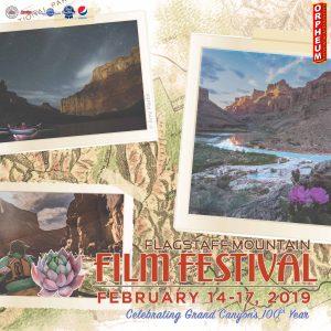 Flagstaff Mountain Film Festival Session 8: Extraordinary Adventures