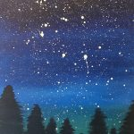 Paint Night with Creative Spirits