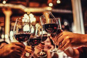 Red Red Wine Tasting Thursdays at Vino Loco