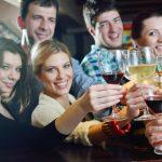 Wine Happy Hour Sundays All Day at Vino Loco