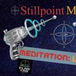 Meditation: Laser Tag!