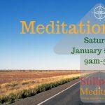 Day-long Meditation Retreat