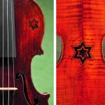 Violins of Hope: Music from the Mountains at Shepherd of the Hills