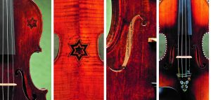 Violins of Hope: Music from the Mountains at Sheph...