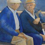 Honoring Elders by Kathi Baron