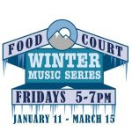 Winter Music Series: Sean Golghtly