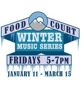 Winter Music Series: Rhythm Oasis