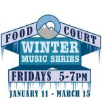 Winter Music Series: Jesse Anderson