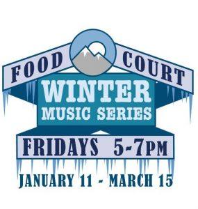 Winter Music Series: Hunter Redday