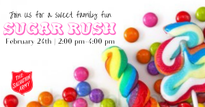 Sugar Rush Family Fun