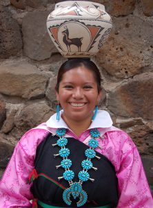 Zuni Festival