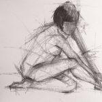 Intermediate and Advanced Figure Drawing