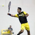 Men's Tennis vs Portland State University
